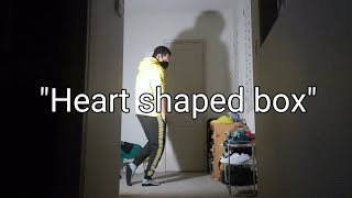Nirvana - Heart shaped box - dance [remix]