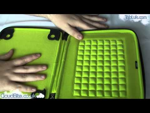 Review: Tabi iPad/Tablet Hard Case