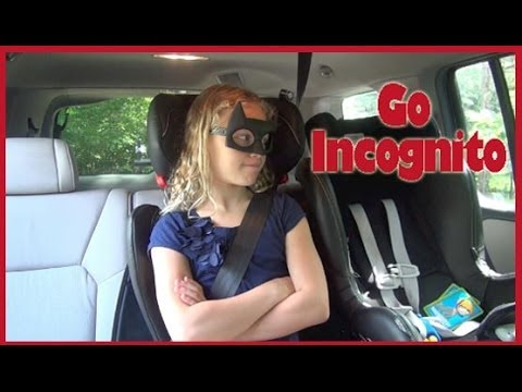 Safety 1st Incognito Kid Positioner Car Seat Review