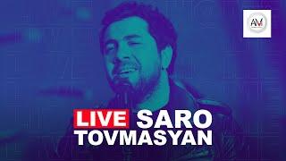 Саро Товмасян Live #1