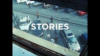 "WKND ""Stories"" video"