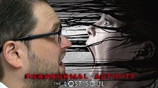 ДЕВЧОНКА И БАБЁНКА ► Paranormal Activity: The Lost Soul #1