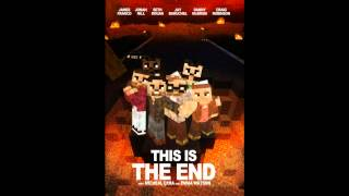 """This Is The End Soundtrack - Funkadelic - """"A Joyful Process"""""""