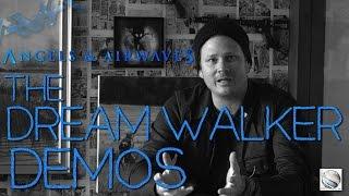 Look Inside Tom DeLonge's Writing Process with The Dream Walker Demos