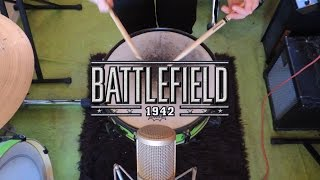 Battlefield 1942 Theme/Intro Cover