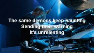Chimaira - Frozen in Time HQ [FULL] + Lyrics!