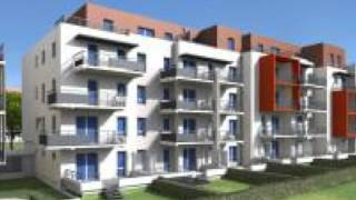 preview picture of video 'Gex  appartement t3 2 chambres centre ville Appartement Cham'