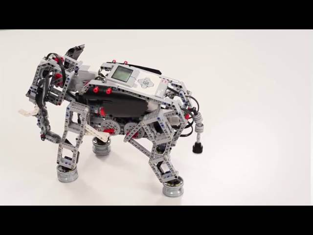 LEGO Education EV3 | Слон