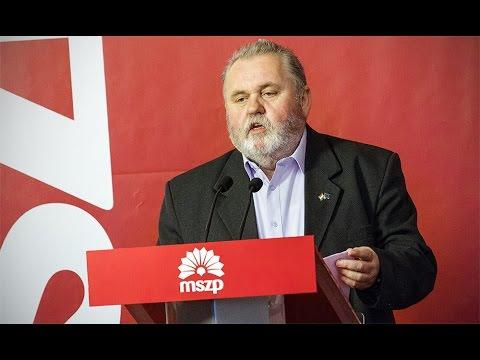 Az MSZP közérdekű keresetindításra kéri a legfőbb ügyészt