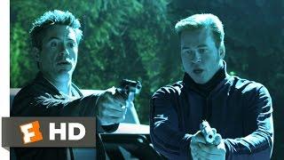 Kiss Kiss Bang Bang (2005) - Who Taught You Math? Scene (8/10) | Movieclips