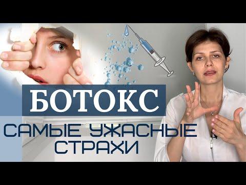 Ботокс | Ответы на вопросы о Ботоксе | Убрать морщины Ботулотоксином