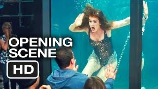 Now You See Me OPENING SCENE (2013) - Jesse Eisenberg, Isla Fisher Movie HD