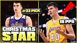 How IVICA ZUBAC Saved His LAKER CAREER In A Week! | Bench Warmer To Breakout STAR In 3 Games?