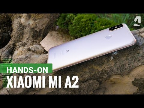 Xiaomi Mi A2 Price In The Philippines And Specs