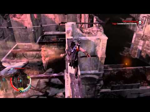 Shadow Of Mordor Is Way Less Fun On Old Consoles