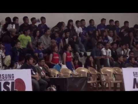 Mizoram Super League takes fans by storm