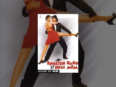 English Babu Desi Mem   Now Available in HD