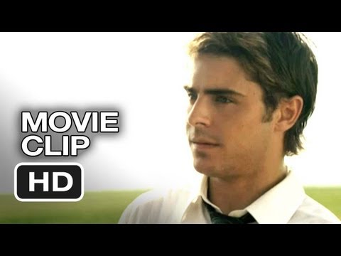 At Any Price Movie CLIP - Funeral (2013) - Zac Efron, Dennis Quaid, Heather Graham Movie HD