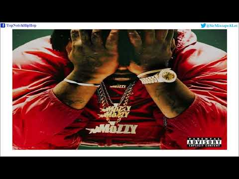 Mozzy - No Choice (Feat. Rayven Justice) [Spiritual Conversations]