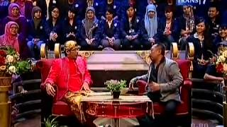 OVJ  Episode Tukul Bukan Wong Ndeso Biasa - GaTrIk