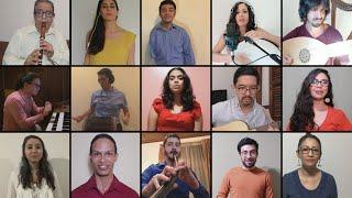 EVOÉH: Taller de creación colectiva de música sefardí para Costa Rica