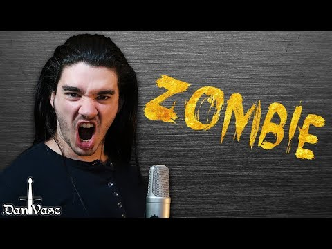"""Zombie"" - THE CRANBERRIES / BAD WOLVES Cover"