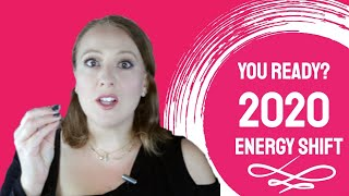 2020-2024 ENERGY | 5 WAYS TO PREPARE YOURSELF & WHAT TO EXPECT