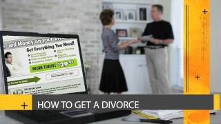 Online Divorce Forms at MyDivorceDocuments.com
