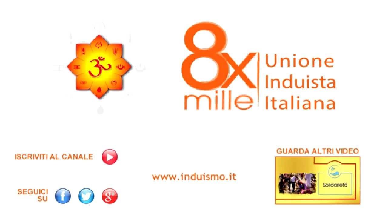 Spot 8x1000 Italian Hindu Union, Campaign 2015