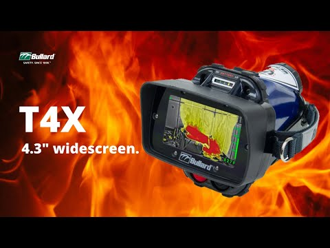 Bullard T4X Thermal Imager Training