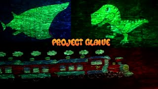 Foo Fighters - Best of You / Summerhill Glen Wall Animation Isle of Man - Project Glaive
