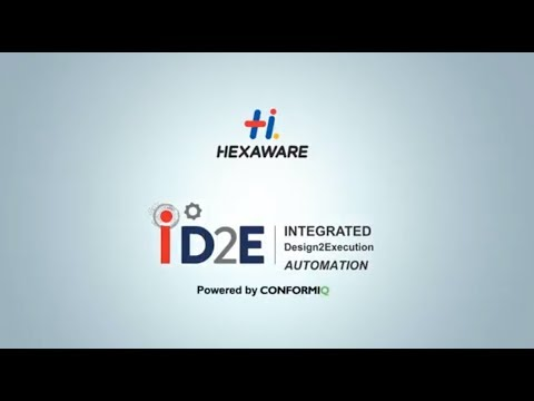 Model based testing for Guidewire ClaimCenter Hexaware - YouTube