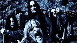 Dark Funeral - Atrum Regina (Lyrics)