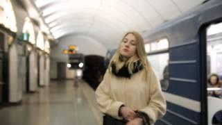 """Короткометражный фильм """"удачное знакомство"""""""