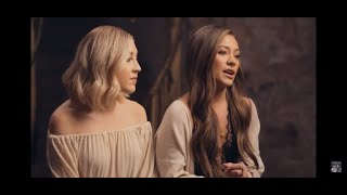 Maddie & Tae: Die From A Broken Heart   Story Behind The Song (Part 1)