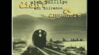 <b>Utah Phillips</b> Ani DiFranco Anarchy
