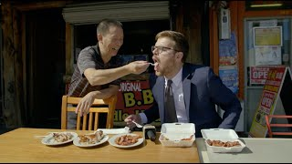 New Zealand today - The Mystery of the Mt Albert BBQ Noodle House/Houses