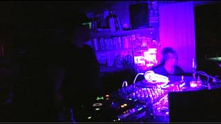 Wally Lopez - Live @ BLU PARTY - Winter Music Conference 2013
