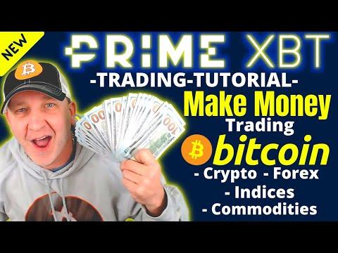 Github bitcoin trading bot