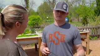 Best of Oklahoma Gardening: Unique Beds & Containers (#4522) 12/1/2018