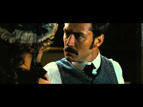 Trailer Sherlock Holmes: Juego de sombras