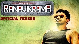Ranavikrama - Official Teaser