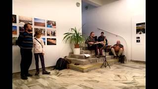 Video Čabraka: Perská mozaika