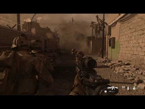 normal day in call of duty