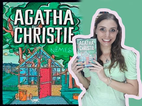 NÊMESIS | Agatha Christie