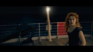 Titanic - Jack Salva A Rose [Parte 1 - 3]