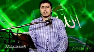 Abdulvahob 1