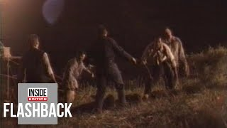 How to Walk Like a Zombie From a Classic Horror Film
