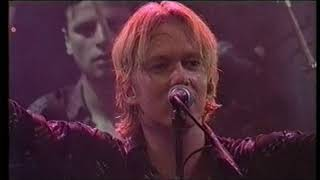 2 Meter Sessies   Van Dik Hout In Paradiso 1998