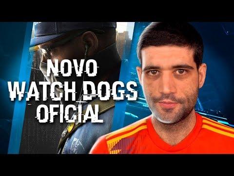 Novo Watch Dogs Legion oficialmente anunciado e data de Vingadores